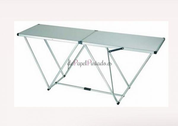 Mesa empapelar 2 m mdf 47010 herramientas de papel - Mesa para empapelar ...