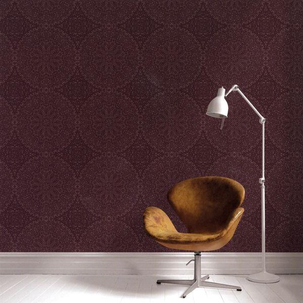 Eco wallpaper papel pintado eco wallpaper papel pintado - Papeles pintados sevilla ...