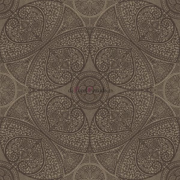 catlogo de papel pintado yasmin una increble coleccin de diseos metlicos papel de aluminio y cristal con detalles de los patrones