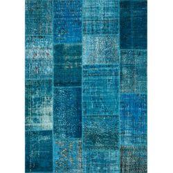 Alfombras a medida decora tu ambiente alfombras for Alfombra verde turquesa