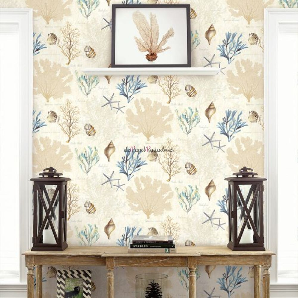 charleston home, jaima brown, papel pintado