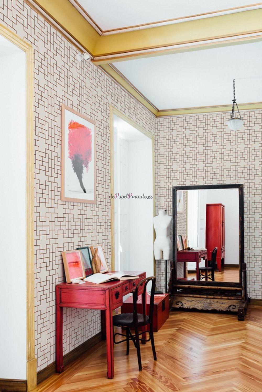 Papel pared barato papel pintado barato oferta refpapel for Murales pared baratos