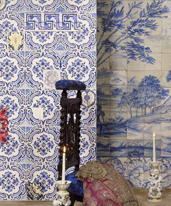 Christian lacroix papel pintado christian lacroix papel pintado christian lacroix online - Papeles pintados sevilla ...