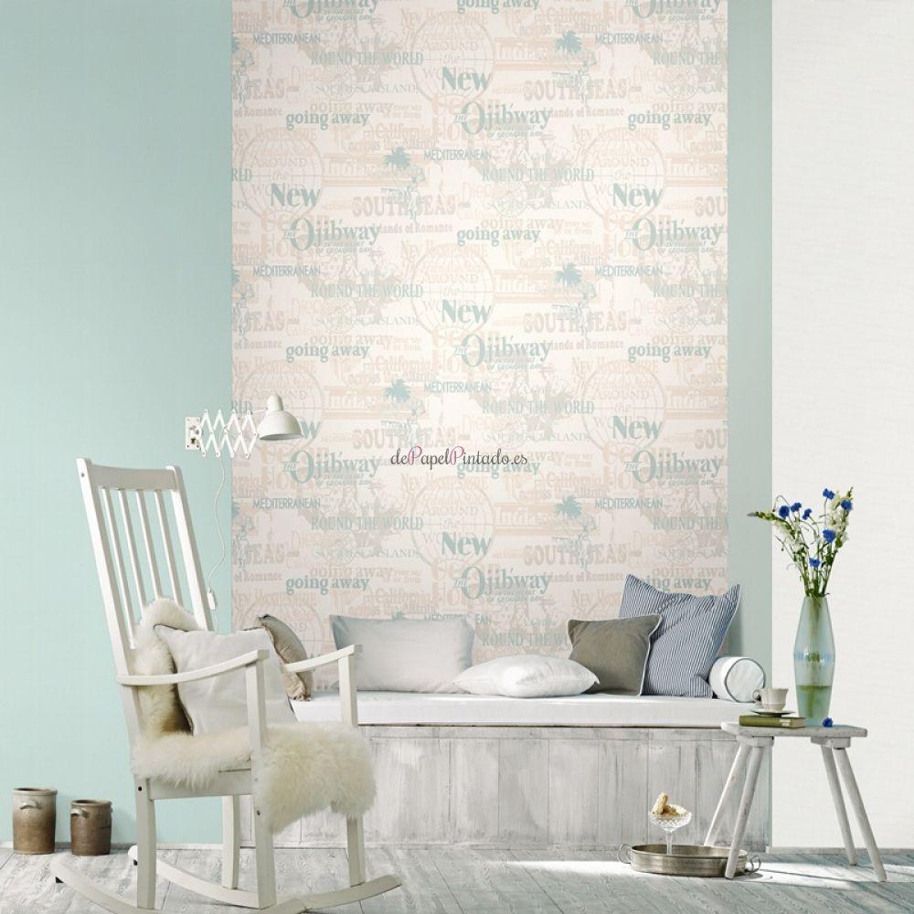 Colowall papel pintado colowall papel pintado colowall for Precio de papel vinilico