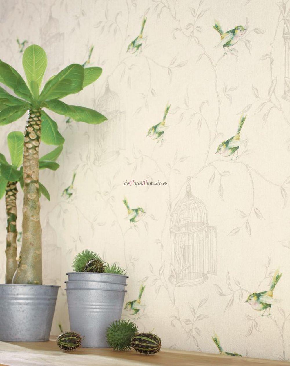 Caselio papel pintado caselio papel pintado caselio for Papel pintado barato