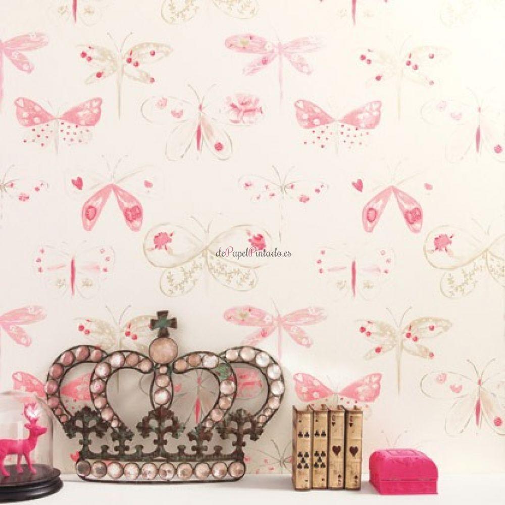 Caselio papel pintado caselio papel pintado caselio - Papeles pintados zaragoza ...
