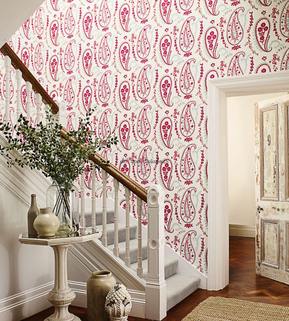 Sanderson papel pintado sanderson papel pintado - Papeles pintados en sevilla ...