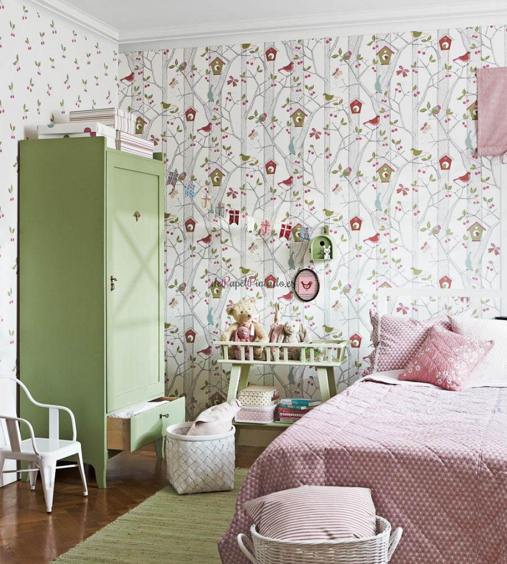 Boras tapeter papel pintado boras tapeter papel pintado for Papel pintado pared barato