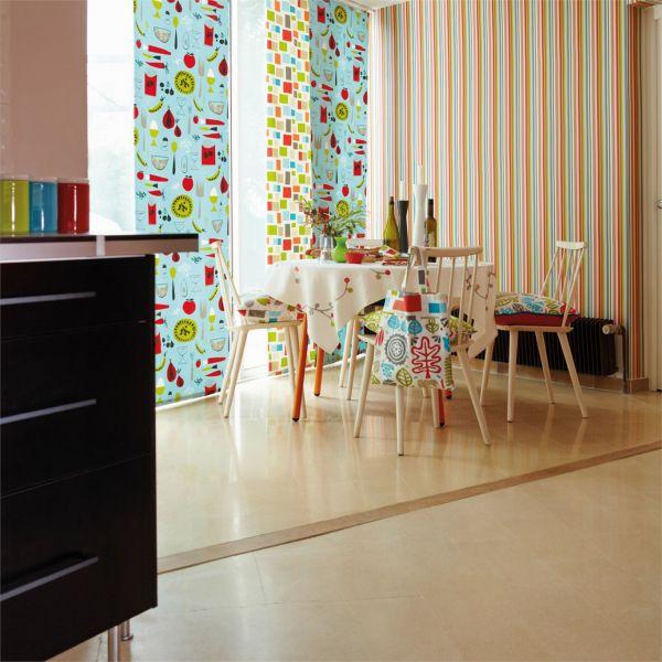 Scion papel pintado scion papel pintado scion online - Tejidos y novedades paredes ...