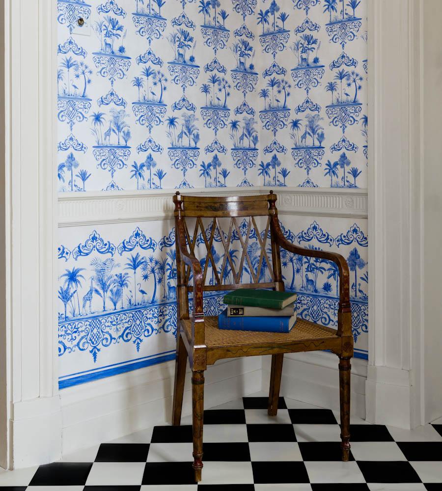 Papel pintado cole son papel pintado cole son online for Papel pintado malaga