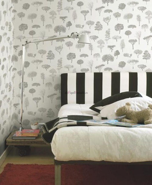 Marimekko madrid sirpi papel pintado sirpi papel pintado for Papel pintado madrid